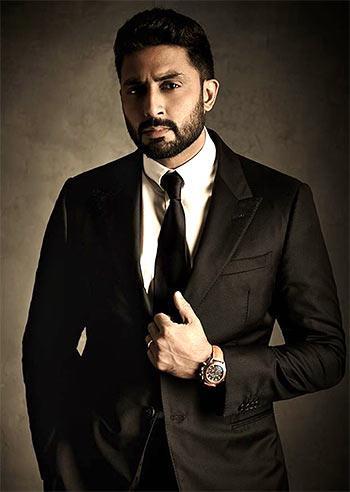 कन्फ़र्म: अभिषेक बच्चन करेंगे संजय लीला भंसाली की अगली फिल्म में साहिर लुधियानवी का किरदार