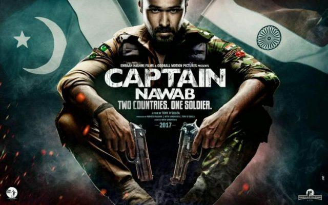 कैप्टन नवाब: इमरान हाश्मी की फिल्म में एक्शन कोरियोग्राफी करेंगे स्पाइडरमैन 2 के एक्शन डायरेक्टर