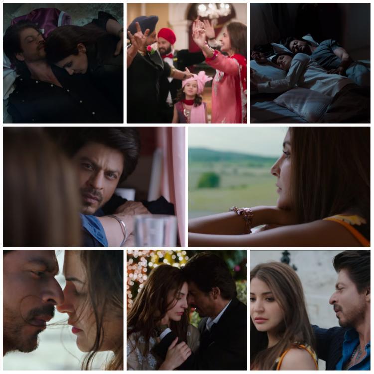जब हैरी मेट सेजल: शाहरुख़ और अनुष्का की फिल्म है, प्यार, जीवन, झूठ और रोमांच की कहानी