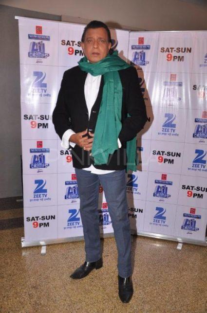 ये क्या? कृष्णा अभिषेक के शो पर मिथुन दा ने कर दी कपिल शर्मा की तारीफ