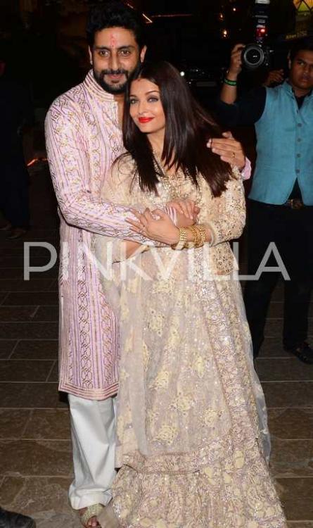अमिताभ बच्चन और जया बच्चन की फिल्म 'अभिमान' की रिमेक में होंगे अभिषेक बच्चन और ऐश्वर्या राय बच्चन?