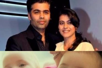 काजोल ने करण को बताया उनके बेटे को देखकर उन्हें यश जौहर की झलक दिखती है