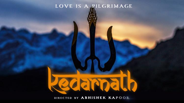 Revealed: सुशांत सिंह राजपूत और सारा अली खान की फिल्म केदारनाथ का पहला मोशन पोस्टर रिलीज़