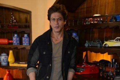 आनंद एल रॉय की फिल्म में बौने शाहरुख़ ही नहीं बल्कि डबल रोल में दिखेगा सामान्य किरदार