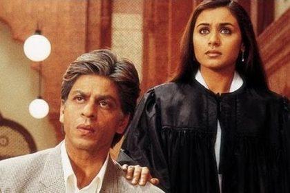 परदे पर बुढा किरदार निभने से शाहरुख़ खान को नहीं है कोई परेशानी