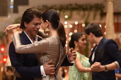 बड़े हादसे का शिकार हो सकते थे शाहरुख़ खान समेत ये रिश्ता क्या कहलाता है के स्टार्स