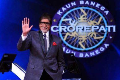 अमिताभ बच्चन के शो कौन बनेगा करोड़पति पर लोग बना रहे हैं जोक, वजह है ये