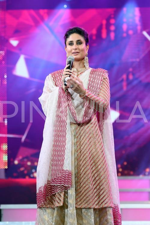 BIRTHDAY SPECIAL : एक्टिंग ही नहीं बल्कि इस फिल्म में गाना भी गा चुकी हैं करीना कपूर खान, देखिये वीडियो
