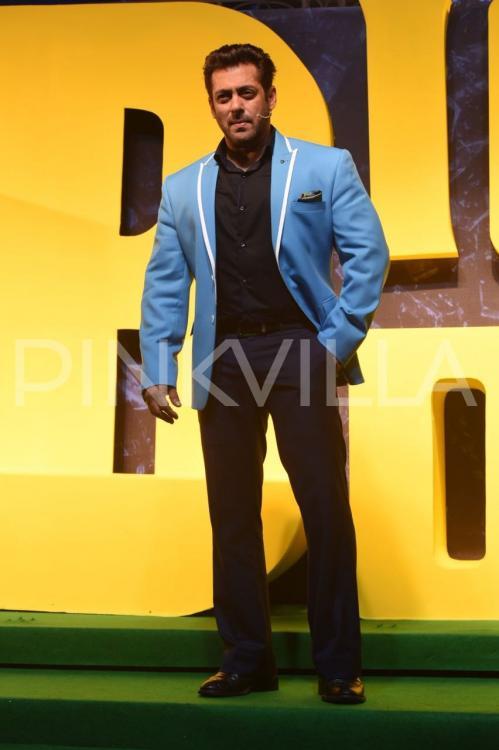 बिग बॉस 11 के सलमान खान ने कहा अक्षय-शाहरुख को देंगे कड़ी टक्कर