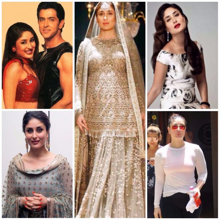BIRTHDAY: करीना कपूर खान से लीजिये ये 10 फैशन टिप्स