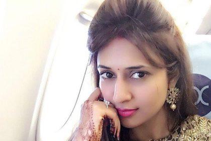 दिव्यांका त्रिपाठी दहिया को एयरलाइन्स के कर्मचारियों पर क्यों आया गुस्सा?