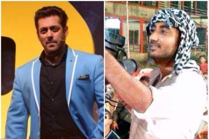 जुबैर खान ने सलमान पर लगाया बेइज्जती का आरोप