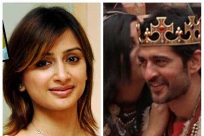 तेजवानी की पत्नी गौरी तेजवानी ने अर्शी खान की हितेन के नजदीक होने की बेताब कोशिश के बारे में बयान दिया