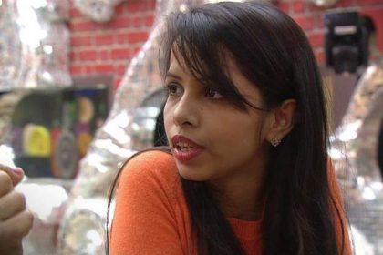 बिग बॉस 11 के घर में शिल्पा शिंदे के सामने रो पड़ी पूजा