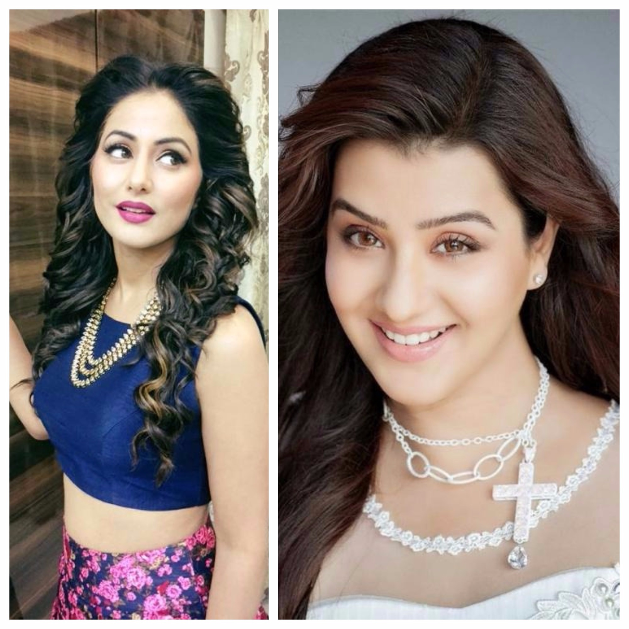 Bigg Boss 11: इस बात को लेकर आपस में भीड़ गयी हिना खान और शिल्पा शिंदे, घर में मच गया बवाल