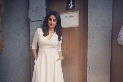 टीवी पर मैडम जी का किरदार करने वाले नेहा पेद्नसे का डांस इन दिनों सोशल मीडिया पर वायरल हो गया है!