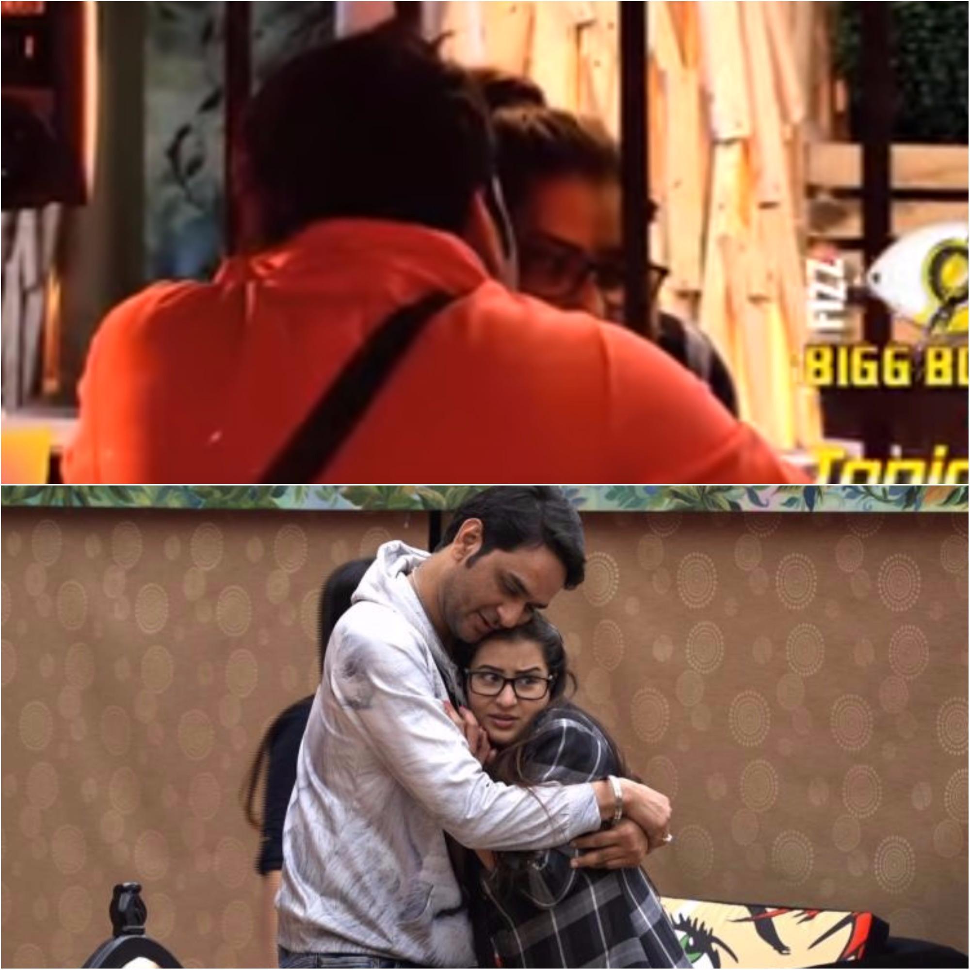 Video: Bigg Boss 11 में विकास गुप्ता और शिल्पा शिंदे का Kiss देखकर आपकी आँखें फटी की फटी रह जाएँगी