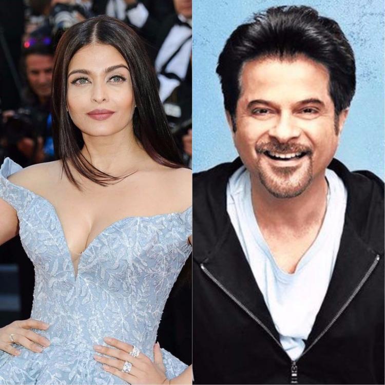 ऐश्वर्या राय बच्चन और अनिल कपूर की फिल्म फन्ने खान के सेट पर हुई ये दुर्घटना