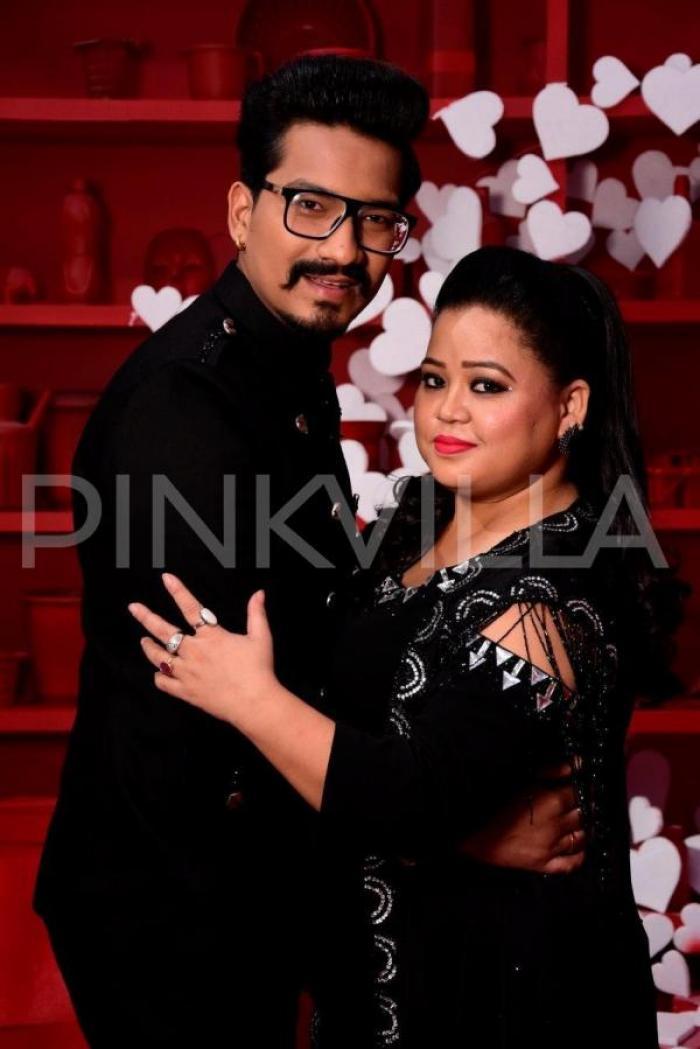 भारती सिंह और हर्ष लिम्बचिया का शादी से पहले वायरल हुआ ये रोमांटिक विडियो, यहाँ देखिये