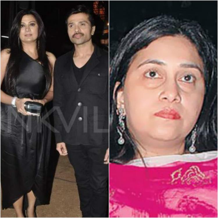 पत्नी से तलाक के बाद हिमेश रेशमिया इस टीवी एक्ट्रेस के साथ हैं लिव-इन में, जल्द करेंगे शादी