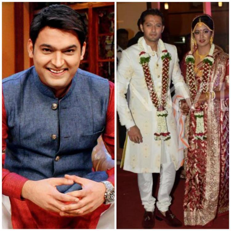EXCLUSIVE: कपिल शर्मा ने बतायी फिरंगी एक्ट्रेस इशिता दत्ता की शादी में शामिल न होने की वजह
