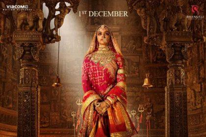 संजय लीला भंसाली की फिल्म पद्मावती के लिए मुश्किलें कम होने का नाम नहीं ले रहे