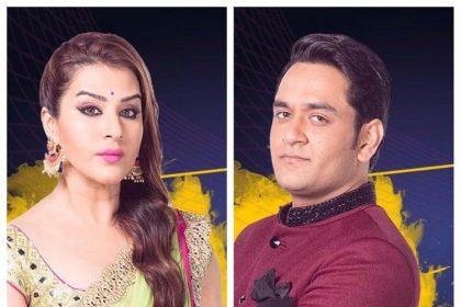विकास गुप्ता से पूछा गया सवाल अगर बनाना पड़े हिना खान और शिल्पा शिंदे के साथ एक शो