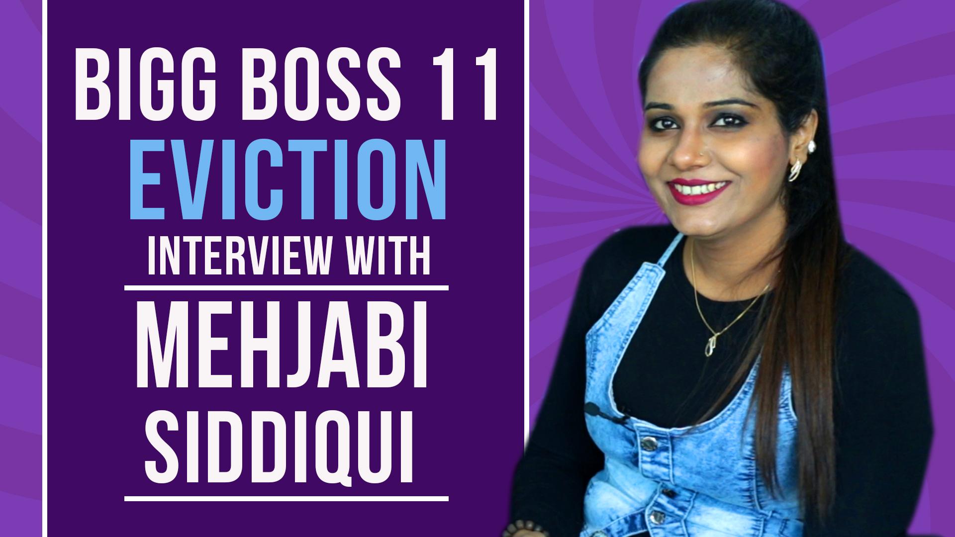Bigg Boss: हिना खान की बैंड बजाना चाहती हैं महज़बी सिद्दीकी कहा शिल्पा शिंदे हैं रियल, देखिये विडियो
