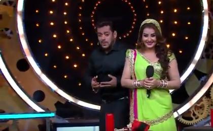 Bigg Boss 11: क्या सलमान खान दिखायेंगे शिल्पा शिंदे को बाहर का रास्ता? #imWithShilpa हो रहा ट्रेंड