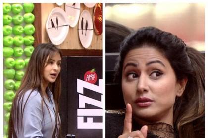 हिना खान को पीछे छोड़ शिल्पा शिंदे हो रही है सोशल मीडिया पर ट्रेंड