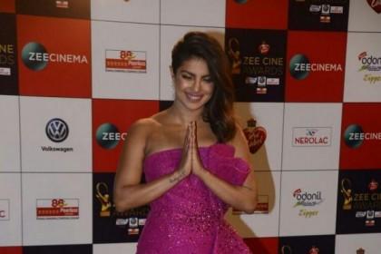पद्मावती को लेकर प्रियंका चोपड़ा का बयान, फिल्म को सपोर्ट करेगी की नहीं ?