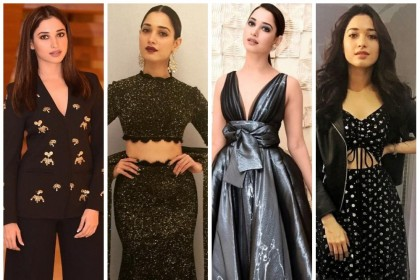Birthday Special: Tamannaah Bhatia is a fashion Chameleon and here is proof