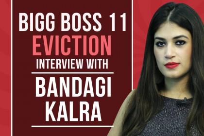 बंदगी कालरा ने बताया उनका उनके बॉयफ्रेंड के साथ पहले ही ब्रेकअप हो चूका था