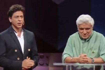 शाहरुख़ खान ने टीईडी टॉक्स इंडिया के मंच से खोला 'कुछ कुछ होता है' का राज
