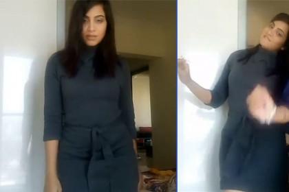 अर्शी और ज्योति का डांस वाला विडियो हुआ है वायरल, आपने देखा?