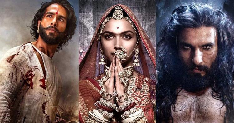 दीपिका पादुकोण का खुलासा पद्मावत के लिए मिले हैं शाहिद कपूर और रणवीर सिंह से ज्यादा पैसे