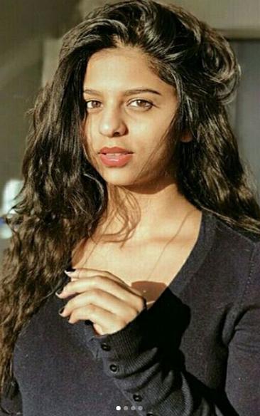 शाहरुख़ खान की बेटी सुहाना खान के फोटोशूट की तस्वीरों से नज़रें नहीं हटा पायेंगे