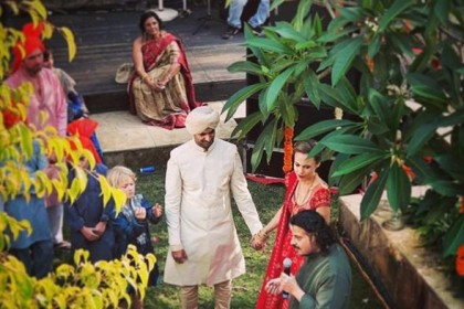 पूरब कोहली ने की शादी, देखिये PHOTOS