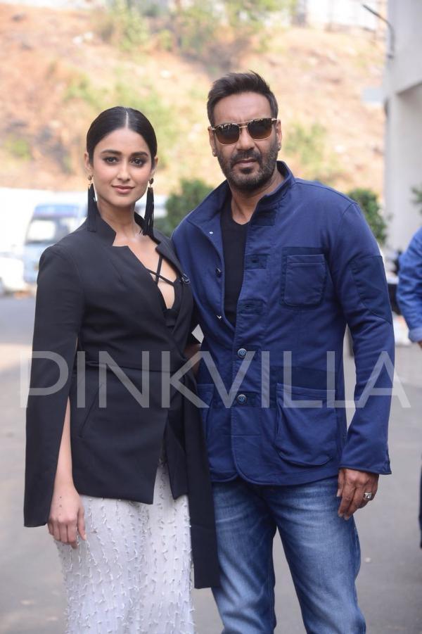 Raid Box Office Collection Day 1: अजय देवगन ने की बंपर कमाई