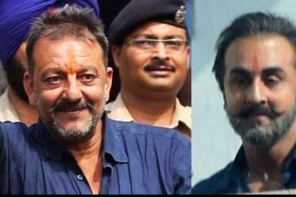 सामने आया रणबीर कपूर की फिल्म संजय दत्त की बायोपिक का नाम