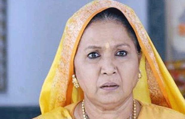 'प्रतिज्ञा' में दादी का किरदार कर चुकी एक्ट्रेस अमिता उद्गाता का निधन