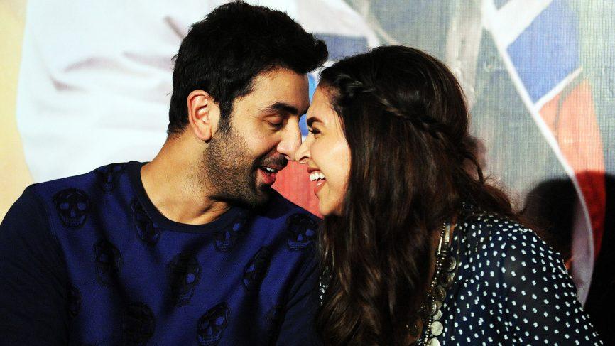 रणवीर सिंह को छोड़ अपने एक्स-बॉयफ्रेंड रणबीर कपूर के साथ जलवे बिखेरेंगी दीपिका पादुकोण