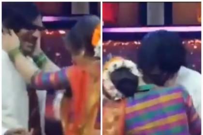 सोशल मीडिया पर वायरल हो हुआ शिल्पा और सुनील का किसिंग वीडियो