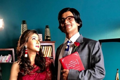 Sunil Grover and Shilpa Shinde are excited as their show titled Dan Dana Dan will soon go on air