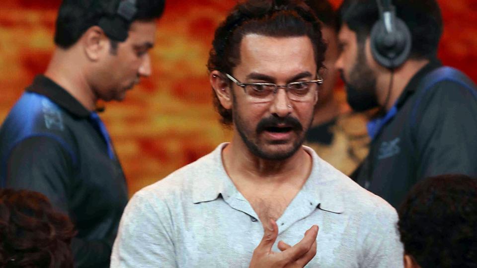 ठग्स ऑफ हिन्दोस्तान के बाद अपने इस ड्रीम प्रोजेक्ट पर आमिर खान शुरू करेंगे काम