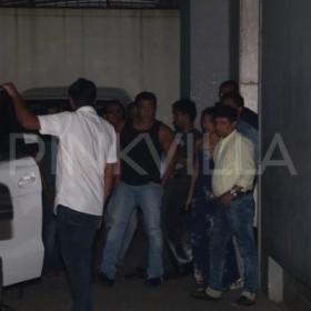रेस ३ का हुआ पंगा, क्यों भड़क गए सलमान खान