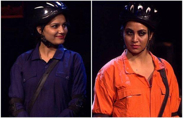 EXCLUSIVE: सपना चौधरी से दुश्मनी भुला शादी में पहुंची अर्शी खान, दोस्ती पर बोलीं ये