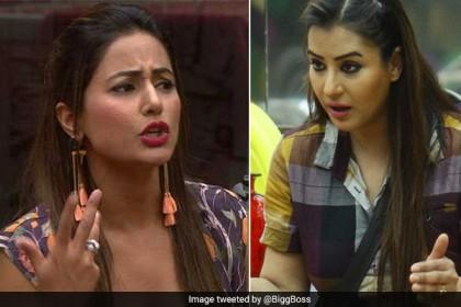शिल्पा शिंदे के फैन ने दी हिना खान का MMS निकालने की धमकी, ऐसा था उनके भाई का रिएक्शन