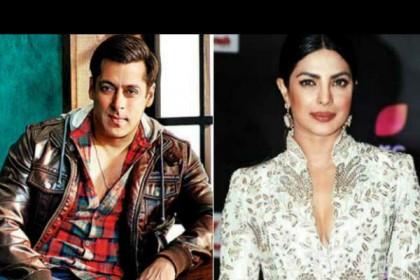 सलमान खान की फिल्म भारत की इस दिन होगी शुरुआत, प्रियंका चोपड़ा ने बताया