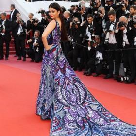 Cannes 2018 - ऐश्वर्या राय बच्चन का बटरफ्लाय डांस वीडियो वायरल